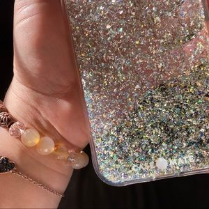 iPhone 11 clear hard case